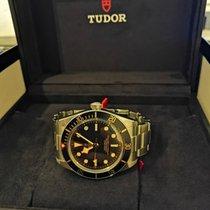 Tudor M79030N-0001 Steel 2019 Black Bay Fifty-Eight 39mm new