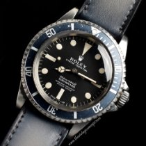 Rolex Submariner (No Date) Zeljezo