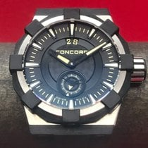 Concord C1 Steel 45mm Black United States of America, Florida, Pompano Beach