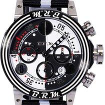 B.R.M gebraucht Automatik 45mm