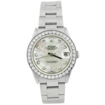 Rolex Lady-Datejust 78240 2002 pre-owned