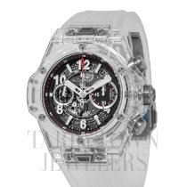 Hublot 45mm Automatic 411.JX.1170.RX pre-owned United States of America, New York, Hartsdale
