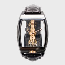 Corum Golden Bridge 113.161.15/0001 0000R 2014 gebraucht