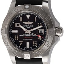 Breitling Avenger II Seawolf A1733110/F563/200S pre-owned