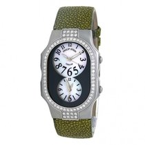 Philip Stein Steel 50mm Quartz Teslar pre-owned United States of America, New York, New York