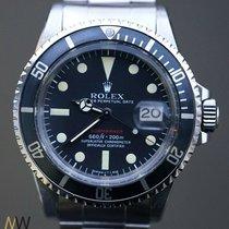 Rolex Submariner Date 1970 gebraucht
