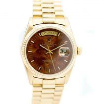 Rolex Day-Date 1970 pre-owned