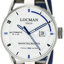 Locman Montecristo 051100WHFBL0GOB new
