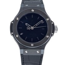 Hublot Big Bang 38 mm 365.CM.1110.LR 2010 occasion