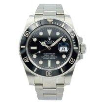 Rolex Submariner Date 116610 подержанные