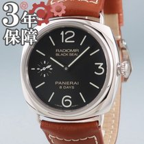 Panerai Acero 45mm Cuerda manual PAM00609