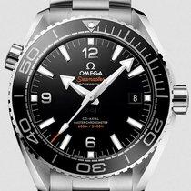 Omega Planet Ocean 600 M Omega Co-Axial Master Chronometer...