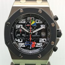 Audemars Piguet Royal Oak Offshore LE 80/150 Rubens Berrichello