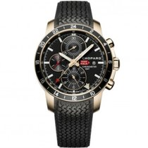Chopard Mille Miglia 2012 Edition - limited edition / 250 pcs.