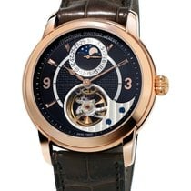 Frederique Constant Rose gold 42mm Automatic 65 new