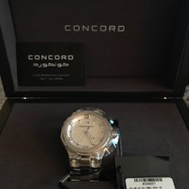 Concord C2 Big date