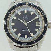 Omega Seamaster 166.062 pre-owned