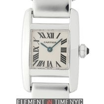 Cartier Tank (submodel) W650029H pre-owned