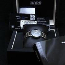 Rado Centrix New Diamond Collection Ceramic - 01.561.0942.3.070