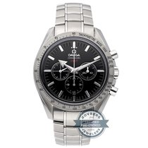 Omega Speedmaster Broad Arrow 1957 Chronograph 321.10.42.50.01...