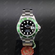 Rolex Submariner Date LV - Full Set