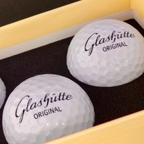 Glashütte Original Wilson Staff golf balls in box