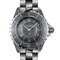 Chanel J12 42mm Quartz new Watch with original box and original papers 2019