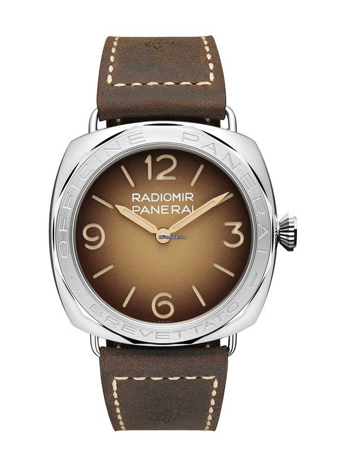5a015f5d891 Prices for Panerai Special Editions watches