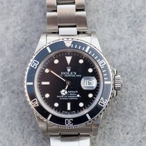Rolex Submariner Date 168000 only built for 9 month