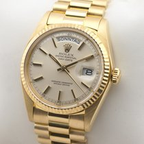 Rolex Day-Date 1803 Mint 1973 pre-owned