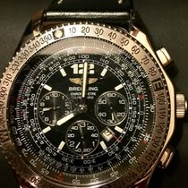 Breitling B-2 Staal 43.2mm