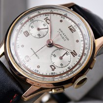 Orator CHRONOGRAPH - awesome Swiss watch