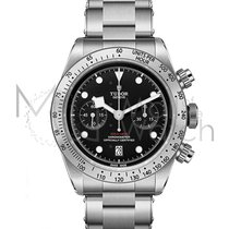 Tudor Heritage Black Bay 79350