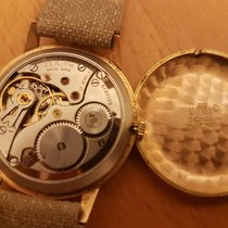 Zenith Cal 40T Stellina Solid Gold 18Kt
