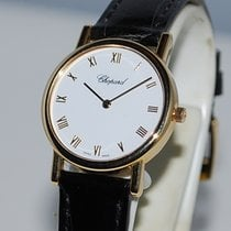 Chopard Classic Geelgoud 28mm Wit Romeins Nederland, Vught