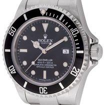 Rolex Sea-Dweller 4000 Steel 40mm Black United States of America, Texas, Austin