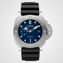 Panerai Luminor Submersible 1950 3 Days Automatic new 2018 Automatic Watch with original box and original papers PAM 00692