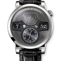 A. Lange & Söhne Zeitwerk Silver United States of America, Florida, North Miami Beach