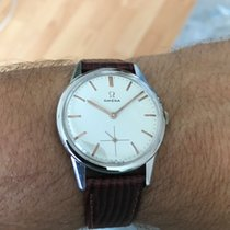 Omega 14391-61 1965 pre-owned