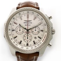 Breitling Bentley Barnato 48mm White United States of America, Virginia, Vienna