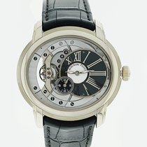Audemars Piguet Millenary 4101 Roségold 47mm Transparent Deutschland, Berlin