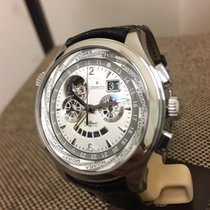 Zenith Steel 46mm Automatic 03.0520.4037/01.C492 pre-owned