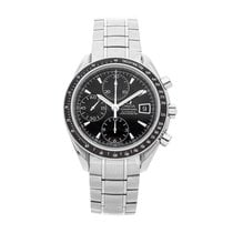 Omega Speedmaster Date Steel 40mm Black No numerals United States of America, Pennsylvania, Bala Cynwyd