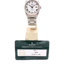 Rolex Ocel 36mm Automatika 16234 použité