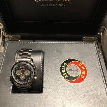 Omega 311.30.42.30.99.001 Steel 2010 Speedmaster Professional Moonwatch 42mm new