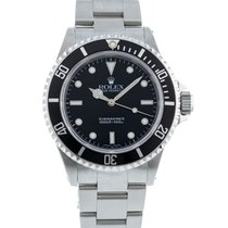 Rolex Submariner (No Date) Steel 40mm Black United States of America, Georgia, Atlanta