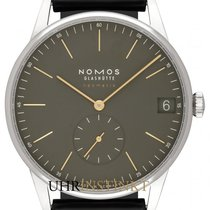 NOMOS Orion Neomatik new 2019 Automatic Watch with original box and original papers 364