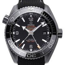 Omega Seamaster Planet Ocean 215.92.46.22.01.001 2020 nouveau