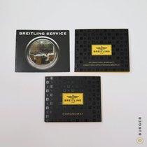 Breitling Chronomat B6