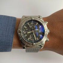 Breitling Chronomat Evolution A13356 2010 gebraucht